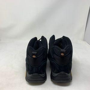 Merrell Shoes - Merrell Men's Moab 2 Ventilator Black Night J06049